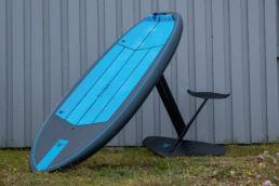 AK Phazer im Wing Surfers Test